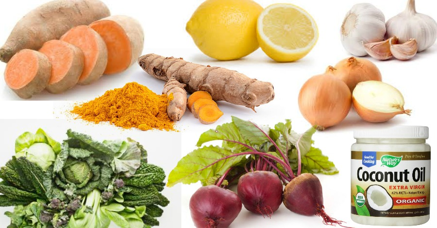 Food that Cleanse the Liver