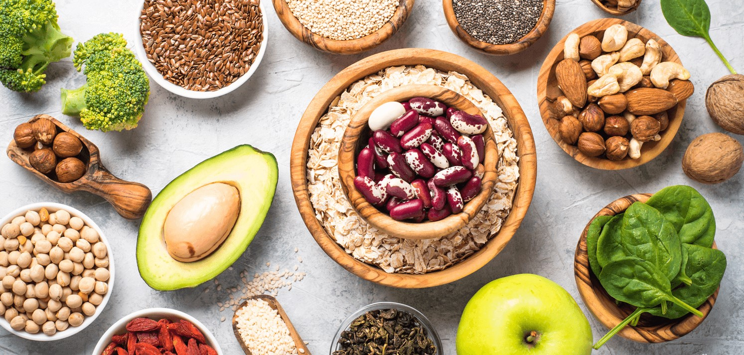 Importance of Fiber in the human body