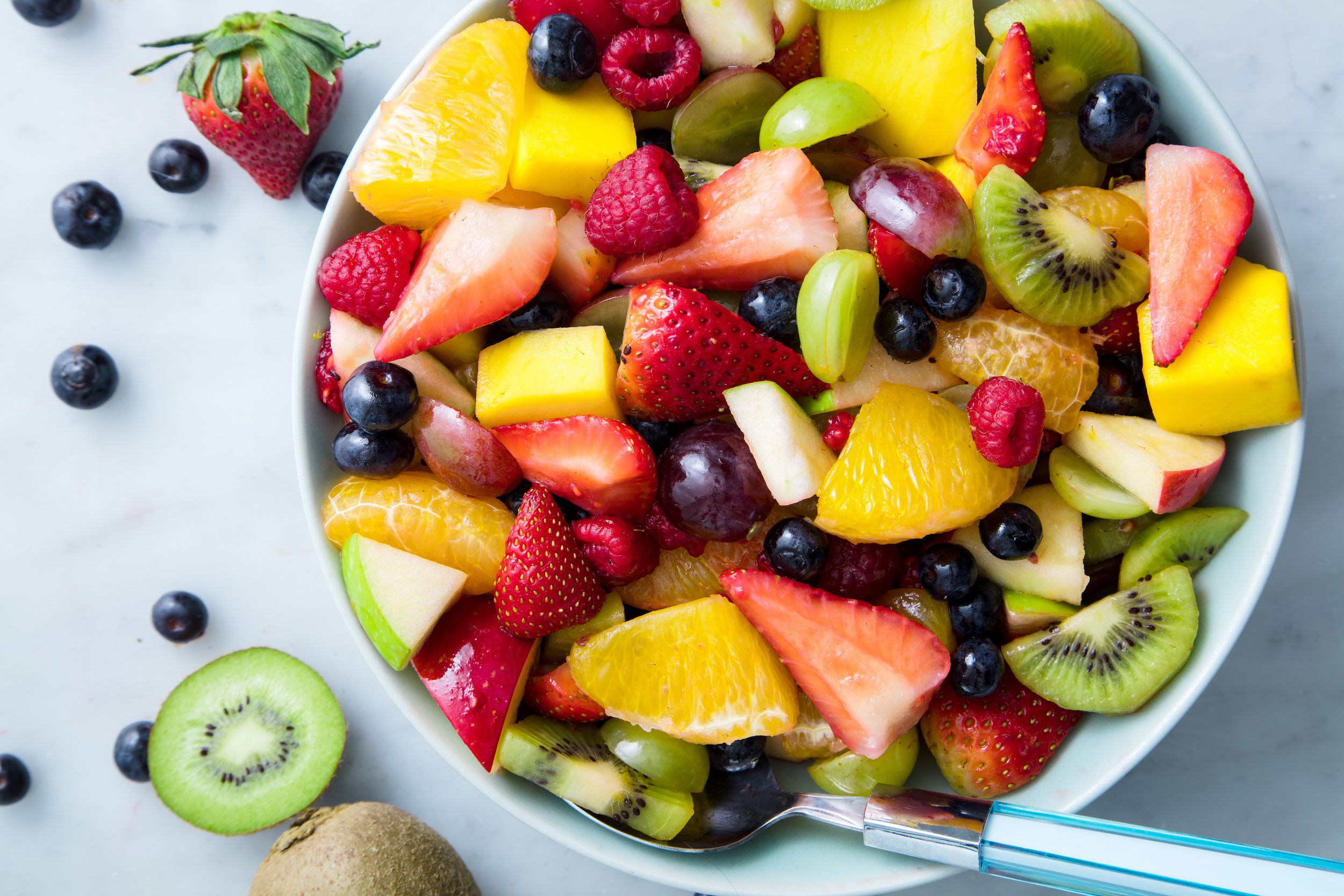 Easy to get Natural Fruits that can keep you hydrated